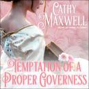 Temptation of a Proper Governess Audiobook
