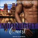 Midnight Quest Audiobook