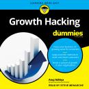 Growth Hacking For Dummies Audiobook