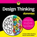Design Thinking For Dummies Audiobook