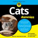 Cats For Dummies: 3rd Edition Audiobook