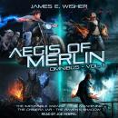 The Aegis of Merlin Omnibus Vol. 1 Audiobook