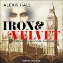 Iron & Velvet Audiobook
