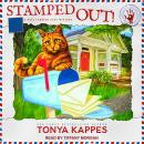 Stamped Out Audiobook