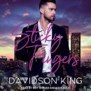 Sticky Fingers Audiobook