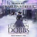 Murder on Charles Street Audiobook