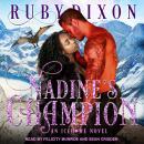 Nadine's Champion Audiobook