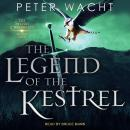 The Legend of the Kestrel Audiobook