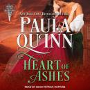Heart of Ashes Audiobook