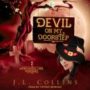 Devil on My Doorstep Audiobook