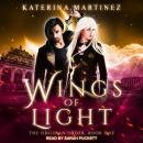 Wings of Light Audiobook