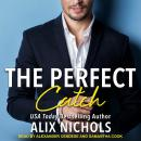 The Perfect Catch: A sports romance Audiobook