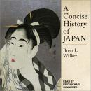 A Concise History of Japan Audiobook