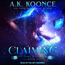Claiming Audiobook