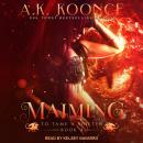 Maiming Audiobook
