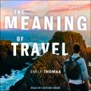 The Meaning of Travel: Philosophers Abroad Audiobook