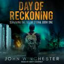 Day of Reckoning: Surviving the Solar Storm Audiobook