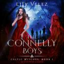 The Connelly Boys Audiobook