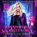 Knock 'Em Dead Audiobook