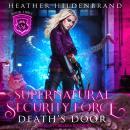 Death's Door Audiobook