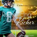Romancing the Kicker Audiobook