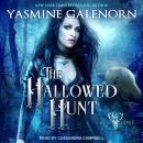 The Hallowed Hunt Audiobook