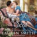 Never Tempt A Scot Audiobook