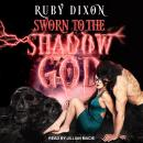 Sworn to the Shadow God Audiobook