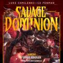 Savage Dominion Audiobook