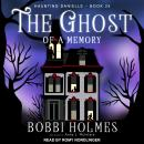 The Ghost of a Memory Audiobook