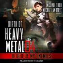 Blood of My Enemies Audiobook