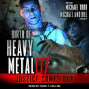 Justice Comes Due Audiobook