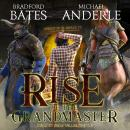 Rise of the Grandmaster Audiobook