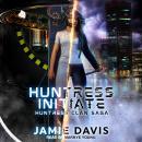 Huntress Initiate Audiobook