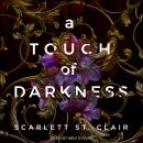 A Touch of Darkness Audiobook