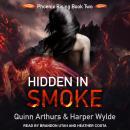 Hidden in Smoke Audiobook