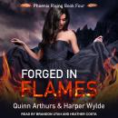 Forged in Flames Audiobook