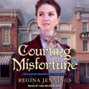 Courting Misfortune Audiobook