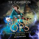 Magic Ops Audiobook