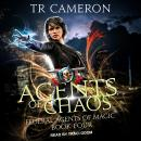 Agents Of Chaos Audiobook