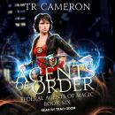 Agents of Order Audiobook