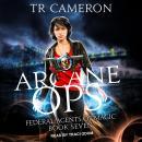 Arcane Ops Audiobook