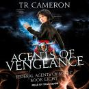 Agents of Vengeance Audiobook