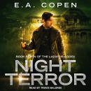 Night Terror Audiobook