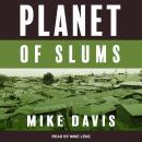 Planet of Slums Audiobook