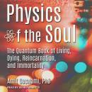 Physics of the Soul: The Quantum Book of Living, Dying, Reincarnation, and Immortality Audiobook