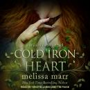 Cold Iron Heart: A Wicked Lovely Novel Audiobook