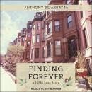 Finding Forever: A 1970s Love Story Audiobook
