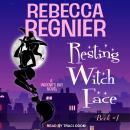 Resting Witch Face: A Widow's Bay Novel Audiobook