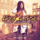 Apocalypse Z: Book 2 Audiobook